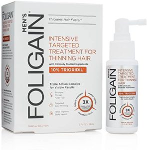 foligain trioxidil